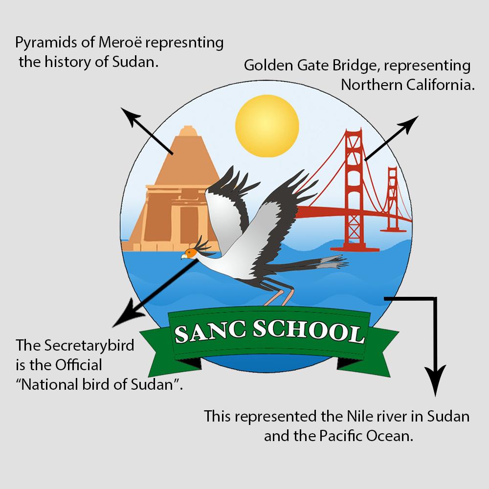 SANC Logo