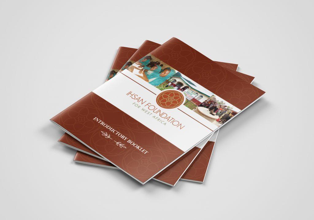 Ihsan Brochure Image